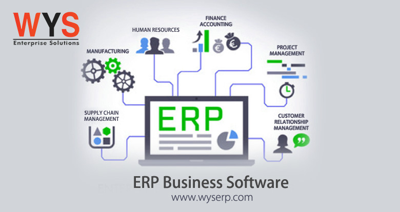 Why Do We Need An ERP Business Software