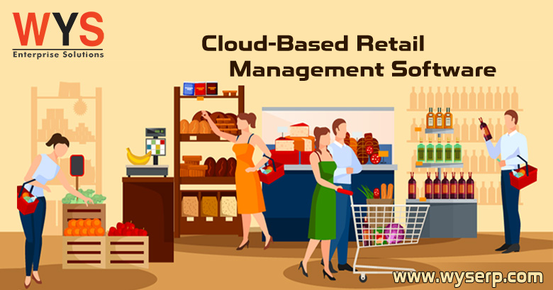 How Can Your Business Benefit From Retail Software
