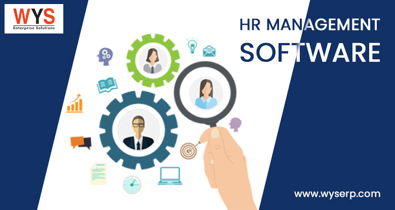 Why do We Need HR Management Software