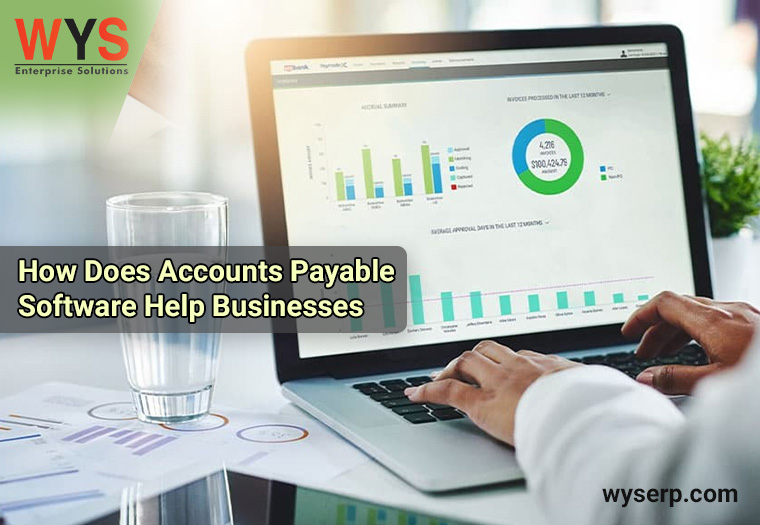 How Does Accounts Payable Software Help Businesses