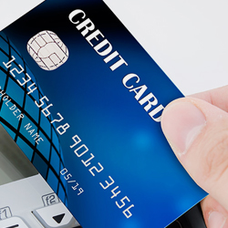 Secure Credit Card Process
